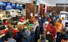 Pagers para restaurante - Como diminuir o tempo de espera em fila de restaurante
