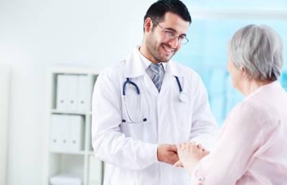 Pager para Chamada de Médicos